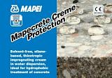 Mapecrete Creme Protection (защита бетона)